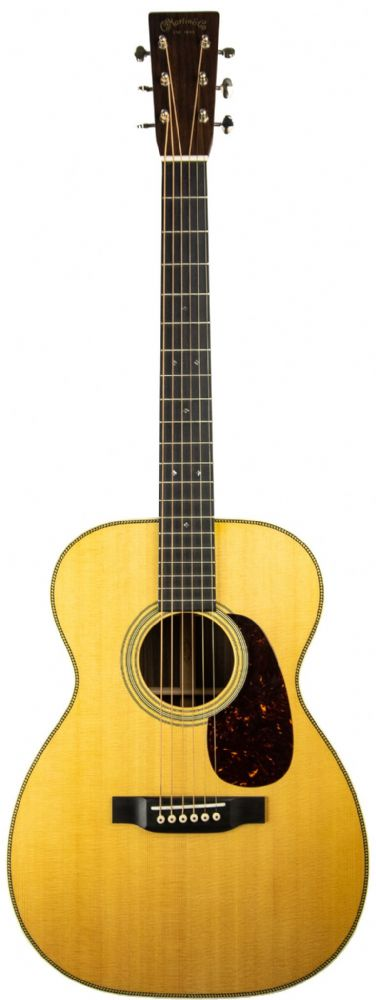 Martin 00 28 Reimagined